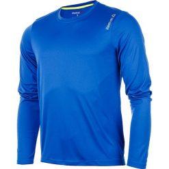T-shirty męskie: koszulka do biegania męska REEBOK RUNNING ESSENTIALS LONG SLEEVE TEE / BK7259