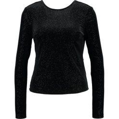 Bluzki asymetryczne: Ivyrevel PERRET Bluzka z długim rękawem black