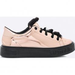 D.Franklin - Buty Magnesio. Szare buty sportowe damskie D.Franklin, z materiału. W wyprzedaży za 99,90 zł.