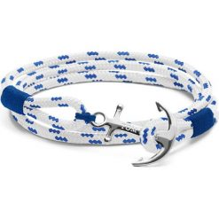 Bransoletki damskie: Bransoletka Tom Hope Royal Blue TM0161-G