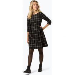 Marie Lund - Sukienka damska, czarny. Czarne sukienki hiszpanki Marie Lund, na co dzień, rozkloszowane. Za 399,95 zł.