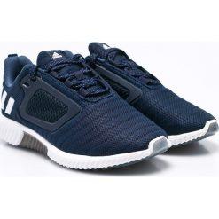 Adidas Performance - Buty Climacool Cw. Brązowe buty sportowe damskie marki adidas Performance, z gumy. W wyprzedaży za 269,90 zł.