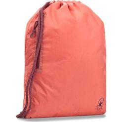 Plecak CONVERSE - 10004806 Różowy. Czerwone plecaki męskie marki Converse, sportowe. Za 79,00 zł.