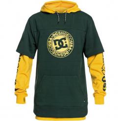 DC Bluza Snowboardowa Męska Dryden M Otlr gzf0 Pine Grove S. Zielone bejsbolówki męskie DC, m. Za 485,00 zł.