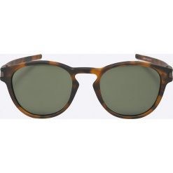 Okulary przeciwsłoneczne męskie: Oakley – Okulary