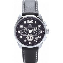Zegarek Royal London Męski 41120-02 Chrono 50M. Szare zegarki męskie Royal London. Za 399,00 zł.