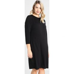 Sukienki hiszpanki: Dorothy Perkins Curve PONTE DRESS Sukienka z dżerseju black