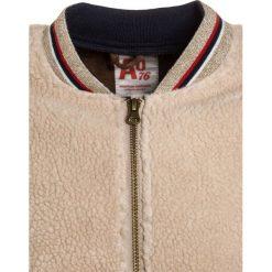American Outfitters Kurtka Bomber chocolate. Brązowe kurtki chłopięce marki Reserved, l, z kapturem. W wyprzedaży za 275,40 zł.