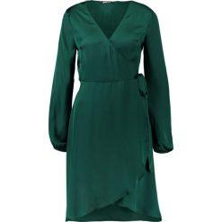 Sukienki hiszpanki: Gina Tricot LINNEA WRAP DRESS Sukienka koktajlowa botanical garden