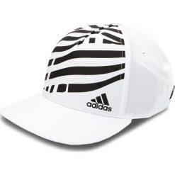 Czapka z daszkiem adidas - Juve S16 Cap Cw CY5561 White/Black. Czarne czapki z daszkiem damskie marki Adidas, do piłki nożnej. W wyprzedaży za 129,00 zł.