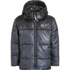 Name it NITMALAGA Kurtka zimowa asphalt. Czerwone kurtki chłopięce zimowe marki Name it, l, z nadrukiem, z bawełny, z okrągłym kołnierzem. W wyprzedaży za 129,50 zł.