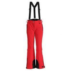 KILLTEC Spodnie damskie Natalya czerwone r. 40 (14184/400/40). Spodnie dresowe damskie KILLTEC. Za 202,42 zł.