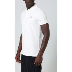 Polo Ralph Lauren Golf Koszulka polo white. Białe koszulki sportowe męskie Polo Ralph Lauren Golf, m, z bawełny, na golfa. Za 379,00 zł.