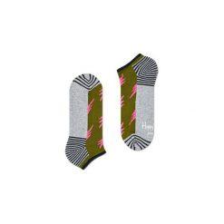 Skarpetki Happy Socks Low Socks Athletic ATFLA05-7000. Czerwone skarpetki męskie Happy Socks, z bawełny. Za 27,93 zł.