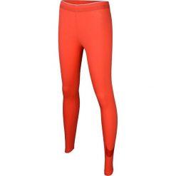 Kalesony męskie: Nike Legginsy męskie NSW Leggins Club Logo pomarańczowe r. M