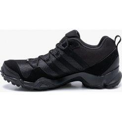 Adidas Performance - Buty. Brązowe buty skate męskie adidas Performance, z gumy, na sznurówki, outdoorowe, climaproof (adidas). W wyprzedaży za 349,90 zł.