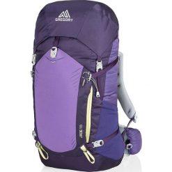 Plecaki damskie: Gregory Damski plecak turystyczny  Jade 38 fioletowy r. M