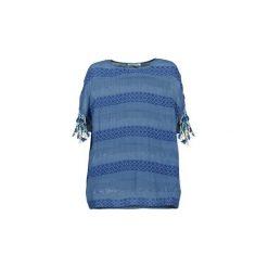 Swetry klasyczne damskie: Swetry See U Soon  CHAPELTON