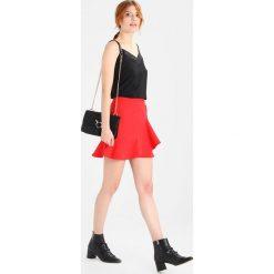 Minispódniczki: Bardot SIENNA SKIRT Spódnica trapezowa red