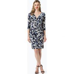 Sukienki hiszpanki: LAUREN RALPH LAUREN – Sukienka damska – Elsie, niebieski