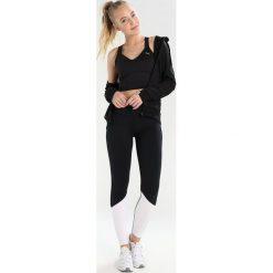 Bluzy damskie: Puma ESS HOODY Bluza rozpinana black