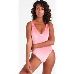 Stroje jednoczęściowe: Suboo CLASSIC ONE PIECE Kostium kąpielowy pink
