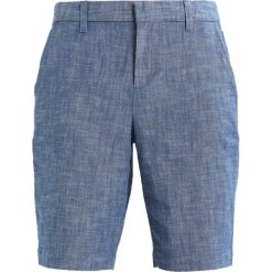 Bermudy damskie: GAP BERMUDA Szorty medium indigo