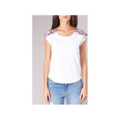 T-shirty damskie: T-shirty z krótkim rękawem Banana Moon  KAIYA FORTUNA