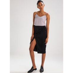 Spódniczki ołówkowe: Lavish Alice Spódnica ołówkowa  black
