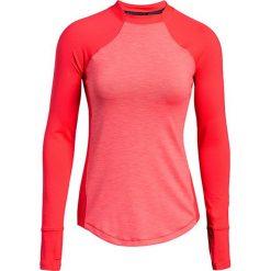 Bluzki asymetryczne: Bluzka w kolorze czerwonym