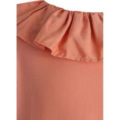 Carrement Beau Bluzka himbeer. Czerwone bluzki dziewczęce Carrement Beau, z materiału. Za 199,00 zł.