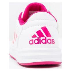 Adidas Performance ALTASPORT Obuwie treningowe white/bold pink. Brązowe buty skate męskie marki adidas Performance, z gumy. Za 149,00 zł.