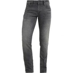 Antony Morato GEEZER Jeansy Slim Fit grigio. Zielone jeansy męskie relaxed fit marki Antony Morato, m, z bawełny. Za 469,00 zł.