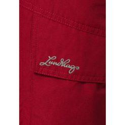 Spodnie męskie: Lundhags AUTHENTIC Spodnie materiałowe red