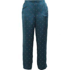 Piżamy damskie: ASCENO Spodnie od piżamy jade star