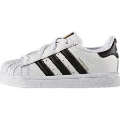Buty dziecięce: adidas Originals SUPERSTAR  Tenisówki i Trampki footwear white/core black