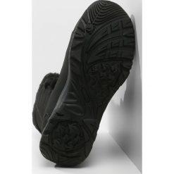HiTec EQUILIBRIO ST BIJOU 200  Śniegowce black. Czarne buty zimowe damskie Hi-tec, z materiału. Za 439,00 zł.