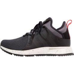 Adidas Originals X_PLR SNKRBOOT Tenisówki i Trampki black/grey. Czarne tenisówki damskie marki adidas Originals, z materiału. W wyprzedaży za 404,10 zł.
