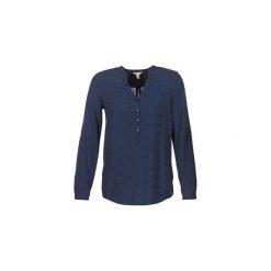Bluzki Esprit  ARDIS. Niebieskie bluzki na imprezę Esprit. Za 90,30 zł.
