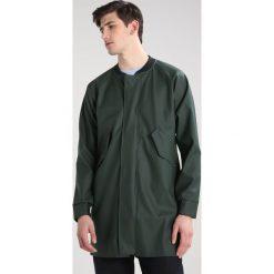 Płaszcze przejściowe męskie: Elka HORNUM Krótki płaszcz racing green