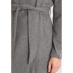 Płaszcze damskie pastelowe: Vero Moda VMJOYCE DAISY  Płaszcz wełniany /Płaszcz klasyczny medium grey melange