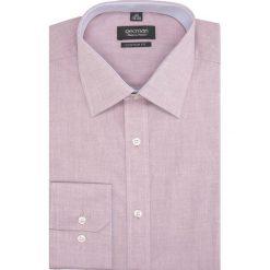 Koszula bexley 1908 długi rękaw custom fit bordo. Różowe koszule męskie Recman, m, z długim rękawem. Za 29,99 zł.