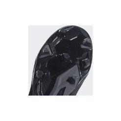 Trampki  adidas  Buty Predator 18.3 FG. Czarne tenisówki męskie Adidas. Za 379,00 zł.