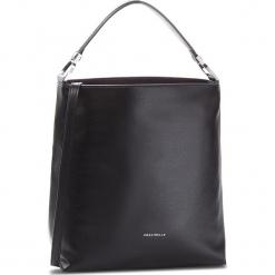 Torebka COCCINELLE - CI0 Keyla E1 CI0 13 02 01 Noir 001. Brązowe torebki klasyczne damskie marki Coccinelle, ze skóry. Za 1149,90 zł.