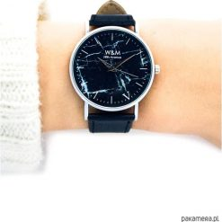Zegarki męskie: Zegarek 5AVE BLACK MARBLE | Watch& Me