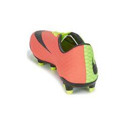 Buty do piłki nożnej Nike  HYPERVENOM PHELON III FIRM GROUND. Zielone buty skate męskie Nike, do piłki nożnej. Za 230,30 zł.