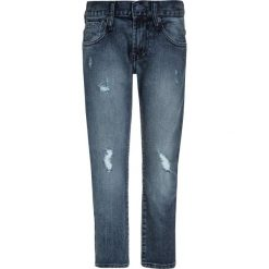 Levi's® 520 Jeansy Relaxed Fit denim. Niebieskie jeansy męskie regular Levi's®, z bawełny. W wyprzedaży za 207,20 zł.