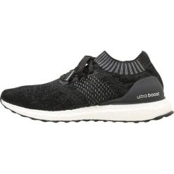 Adidas Performance ULTRA BOOST UNCAGED Obuwie do biegania treningowe carbon/black/grey heather. Szare buty do biegania męskie adidas Performance, z materiału. Za 749,00 zł.
