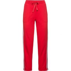 Spodnie dresowe bonprix truskawkowy. Szare spodnie dresowe damskie marki New Balance, xs, z dresówki. Za 109,99 zł.
