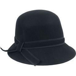 Banned Alternative Ida Hat Kapelusz czarny. Czarne kapelusze damskie Banned. Za 79,90 zł.